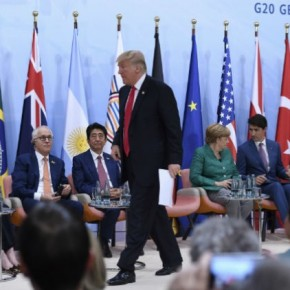 Αγεφύρωτο χάσμα με τις ΗΠΑ για τοκλίμα