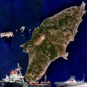 ΕΚΤΑΚΤΟ – H ελληνική ακτοφυλακή γάζωσε με 16 σφαίρες τουρκικό φορτηγόπλοίο