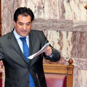 Γεωργιάδης: Δεν θα διευκολύνουμε την κυβέρνηση στοΣκοπιανό