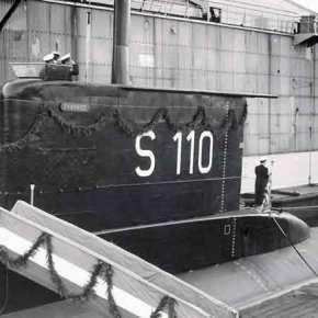 Ντοκουμέντα για τις περιπολίες των ελληνικών υποβρυχίων στις 19-23 Ιουλίου1974