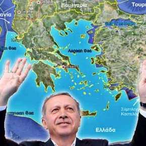 """""""Ναρκωπόλεμος"""" στο Αιγαίο! Η αποτυχημένη νηοψία , η Τουρκία και οιΗΠΑ"""
