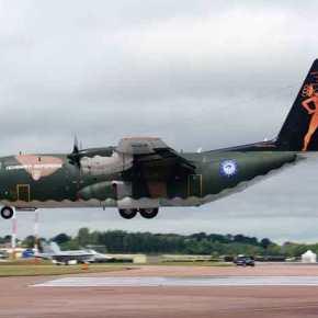 Τεράστιο πρόβλημα με τα C-130 στην ΠολεμικήΑεροπορία