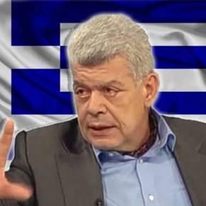Ι.Μάζης : Αναμενόμενη η κατάρρευση των συνομιλιών για τηνΚύπρο