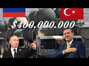 S-400 στην Τουρκία: Τι δεν έχουν καταλάβει στηνΑθήνα