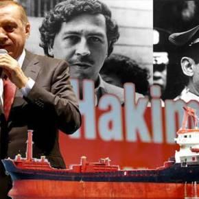 Μεταξύ «Εσκομπάρ» & «Νοριέγκα» θεωρούν οι ΗΠΑ τον Ρ.Τ.Ερντογάν – Αυτοί έδωσαν εντολή έναρξης πυρών κατά του Μ/VACT