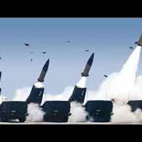 Μαζική εκτόξευση βαλλιστικών ATACMS από ΗΠΑ και Ν.Κορέα προς Β.Κορέα – Η ελληνική περίπτωση για τα νησιά τουΑιγαίου