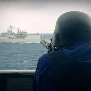 Τι έγινε με το τουρκικό πλοίο και το Λιμενικό στο Αιγαίο! Επίσημηανακοίνωση