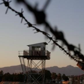 Υψηλοί τόνοι και εναλλακτικά σχέδια για τοΚυπριακό