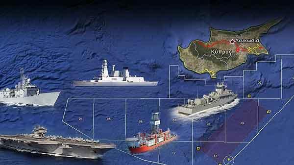 Αποτέλεσμα εικόνας για ελληνοτουρκικα κυπρος