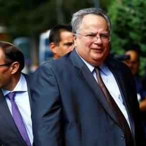 Συνέντευξη εφ' όλης της ύλης για το Κυπριακό από Ν.Κοτζιά – Τιαποκαλύπτει