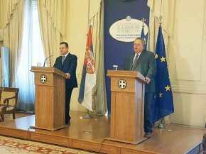 «Λάθος μας που αναγνωρίσαμε τα Σκόπια ως Μακεδονία»(βίντεο)
