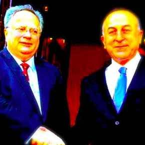 """""""Είστε ψεύτες και θρασύτατοι""""! Σκληρή απάντηση του ΥΠΕΞ στηνΤουρκία"""
