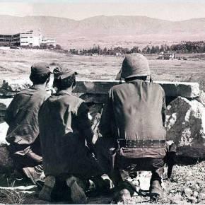 Κύπρος 1974: Η 103 σειρά τηςΕΛΔΥΚ
