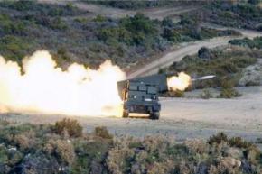 M-270 MLRS ΚΑΙ MGM-140 ATACMS: ΤΟ ΒΑΡΥ ΠΥΡΟΒΟΛΙΚΟ ΤΟΥ Ε.Σ(VID/PHOTOS)