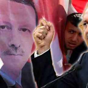 Τουρκία: Τούρκικα τα ελληνικά νησιά σύμφωνα με τηναντιπολίτευση!