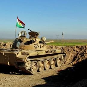 Ανεξάρτητο Κουρδιστάν- αλλάζει ο παγκόσμιοςχάρτης