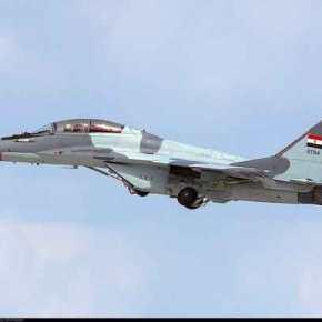 Ελλάδα και Αίγυπτος σε πρόβα τζενεράλε οριοθέτησης και υπεράσπισης ΑΟΖ εναντίον Τουρκίας: Μεγάλη κοινή αεροναυτικήάσκηση!