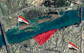 Οι τζιχαντιστές πέφτουν στον ποταμό Τίγρη να γλιτώσουν! Η Μοσούληαπελευθερώνεται