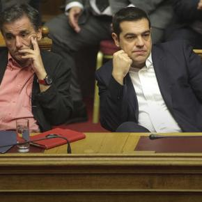 Handelsblatt: Η Ελλάδα προκαλεί μόνιμα μπελάδες -Η κυβέρνηση πάλι δεν εφαρμόζει τα προαπαιτούμενα  Πηγή: Handelsblatt: Η Ελλάδα προκαλεί μόνιμα μπελάδες -Η κυβέρνηση πάλι δεν εφαρμόζει τα προαπαιτούμενα |iefimerida.gr