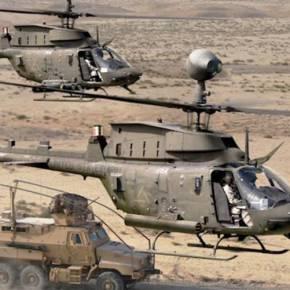 OH-58D KIOWA WARRIOR: ΔΥΣΧΕΡΗΣ Η ΑΠΟΚΤΗΣΗ ΛΟΓΩΚΟΣΤΟΥΣ