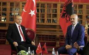 «ΎΠΟΠΤΑ» ΠΑΙΧΝΙΔΙΑ: Τούρκοι και Αλβανοί προκαλούν τηνΕλλάδα