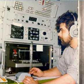 «Θα διαλύαμε τον τουρκικό στόλο στην Κύπρο αν μας άφηναν», λέει ο τηλεγραφητής τουΓΛΑΥΚΟΣ
