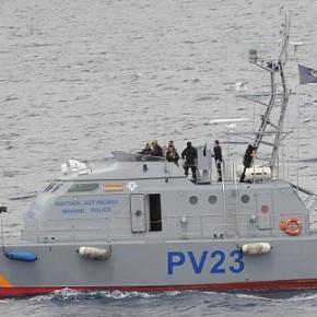 Κυπριακή NAVTEX με επιβολή ζώνης ασφαλείας 500 μέτρων για την γεώτρηση στο«11»