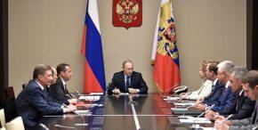 Τα κίνητρα και οι σκέψεις του Κρεμλίνου στην επιλογή της κλιμάκωσης με τιςΗΠΑ