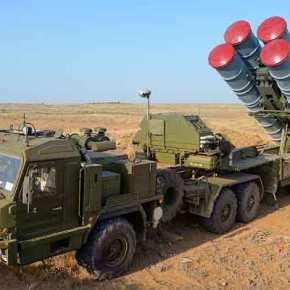 Εναρξη τουρκικής επίθεσης με ρωσική αβάντα – Αναπτύσσονται 4 συστοιχίες S-400 απέναντι από τοΑιγαίο