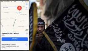 Οι Τούρκοι έδωσαν τ΄ όνομα αρχιτρομοκράτη της Αλ Κάϊντα σε δρόμο τηςΠόλης
