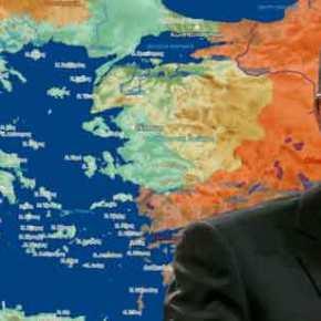 Και ξαφνικά ο Ρ.Τ.Ερντογάν αναγνωρίζει και επαινεί την Συνθήκη της Λωζάνης για να μην επιστρέψει των…Σεβρών!