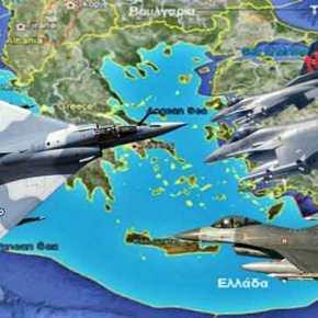 Ένοπλη κρίση αποφεύχθηκε στο «παρά ένα» στο Αιγαίο- Τίέγινε
