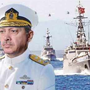 ΕΚΤΑΚΤΟ – Τελεσίγραφο από Τουρκία: «Μερίδιο για εμάς και τους Τουρκοκυπρίους αλλιώς θα προστατεύσουμε τα «δικαιώματα και τα συμφέροντά» μας»(βίντεο)