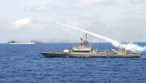 Ισραήλ και Ελλάδα καλούν τον Αμερικανικό Στόλο να υπερασπιστεί την κυπριακή ΑΟΖ απέναντι στηνΤουρκία