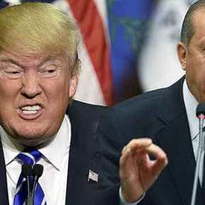 Υπόθεση Μ/V ACT: Οι ΗΠΑ «θα το πάνε μέχρι τέλους» κατά του Ρ.Τ.Ερντογάν – Ερχονται«φωτιές»…