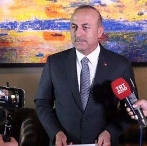 Περίεργη δήλωση του τουρκικού ΥΠΕΞ για το πλοίο που πιθανόν μετέφερεναρκωτικά