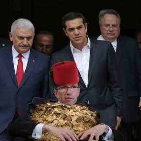 Η Τουρκία κάνει «blame game» και στήνει παγίδα στην ελληνοκυπριακή πλευρά με τις πλάτες τουΆιντε