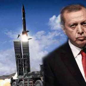 «Μη θεωρείτε ότι οι Τούρκοι είναιαήττητοι»