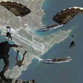 Oι Τούρκοι βγαίνουν Παγανιά …Η Δύναμις «Δ» που παίζει στα ρηχά;!(video)
