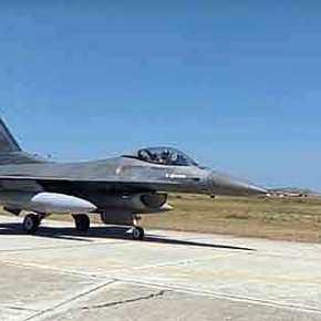 Τουρκικά ίχνη στο Radar &… Άμεση απογείωση των Μαχητικών μας στο νησί της Λήμνου! (videoντοκουμέντο!)