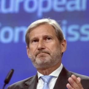 ΕΕ: ΔΕΙΞΑΜΕ ΜΕΓΑΛΗ ΥΠΟΜΟΝΗ ΜΕ ΤΗΝΤΟΥΡΚΙΑ