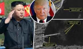Πυρηνικός τρόμος