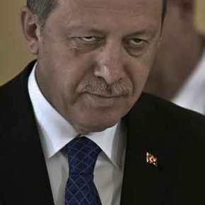 Τι νόμο είχε υπογράψει ο Ερντογάν 2 μέρες πριν από το πραξικόπημαοπερέτα!