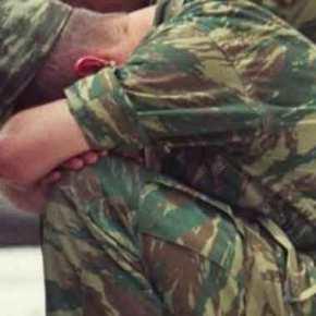 Ανείπωτη τραγωδία: Τρένο παρέσυρε στρατιώτες- Έναςνεκρός