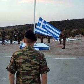 Τουρκία και Βρετανία εναντίον Ελλάδας με τον Α/ΓΕΣ να ανησυχεί και να επιθεωρεί ταΔωδεκάνησα