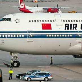 Εκατομμύρια Κινέζοι με τις αποσκευές στα χέρια έρχονται Ελλάδα: Η Air China ξεκινάει απευθείας πτήσειςΠεκίνο-Αθήνα