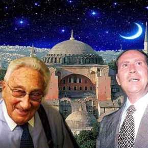 Ιούλιος του 1974: O Ιωαννίδης ζητούσε για αντάλλαγμα την Κωνσταντινούπολη