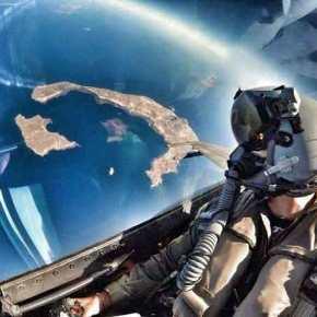 """Πολεμική Αεροπορία σε συνθήκες """"πολέμου""""! Πόσο θ΄αντέξει;"""
