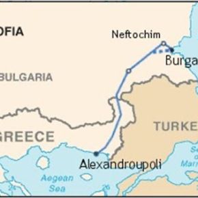 Ο Αλέξης Τσίπρας στη Βουλγαρία για τη σιδ. σύνδεση Βάρνας-Αλεξανδρούπολης