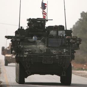Αγριεύει το πράγμα… Αμερικανο-τουρκική ανταλλαγή πυρών στη βόρειαΣυρία!
